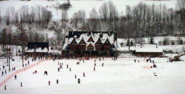 Sezon narciarski rozpoczęty