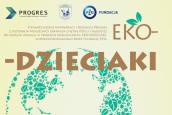 Harmonogram zajęć Projektu Eko-Dzieciaki