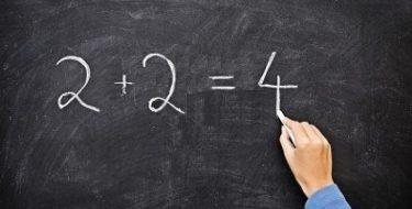 """Koło matematyczne """"Logicus"""" dla uczniów kl. II-III"""
