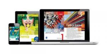 E-podręczniki ! Zapraszamy doświetnej zabawy