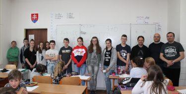 Zwizytą naSłowacji