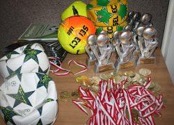 Zapraszamy naII Świąteczny Turniej Piłki Nożnej
