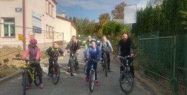 Rajd rowerowy doLutoryża