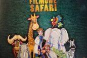 Doktor Dolittle ijego zwierzęta, czyli filmowe Safari