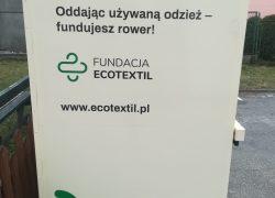Kolejne akcje Samorządu Uczniowskiego