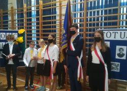 Poczet Sztandarowy – Reprezentacja iCzłonkowie
