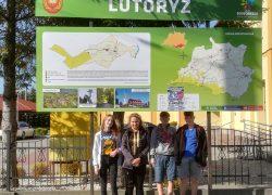 Rajd rowerowy Drużyny Patriotyczno – Regionalnej doLutoryża