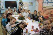 Wigilia szkolna – fotogaleria