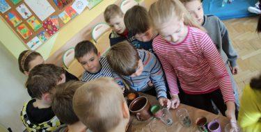 Warsztaty zokazji 1050  rocznicy chrztu Polski