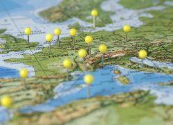 Podróże poEuropie