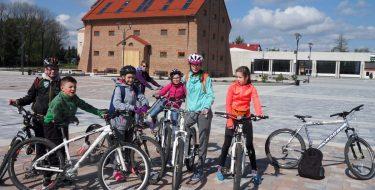 Rowerem powiedzę – rajd rowerowy szlakiem gminy Boguchwała
