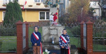 ONiepodległej Polsce raz jeszcze – straż honorowa zokazji Święta Niepodległości