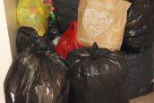 Akcja zbiórki nakrętek plastikowych dla Weroniki Świder zakończona.