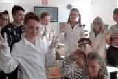 Chemiosfera – warsztaty chemiczne