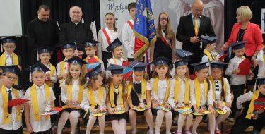 Rodzinne Świętowanie – Święto Patrona Szkoły, Ślubowanie Uczniów Klas Pierwszych, Dzień Edukacji Narodowej
