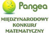 Mamy finalistę Międzynarodowego Konkursu Matematycznego PANGEA