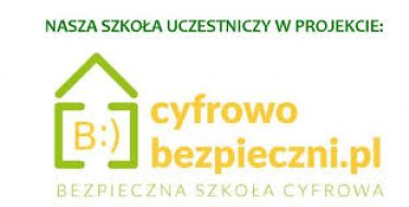 Bezpieczna Szkoła Cyfrowa – Cyfrobezpieczni.pl