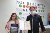 """Nasi uczniowie laureatami Gminnego Konkursu Plastycznego """"Cud nadWisłą"""""""