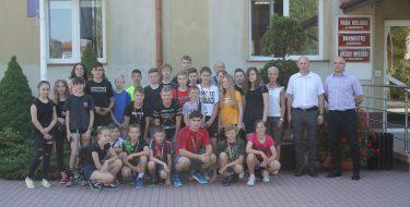 Kolejna wizyta Słowaków wramach partnerskiej współpracy szkół